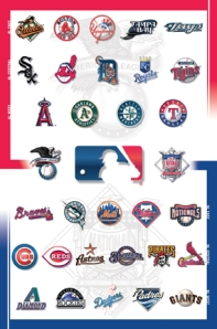baseball team logos