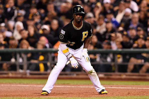 Getty Images - McCutchen is primed to be the face of baseball