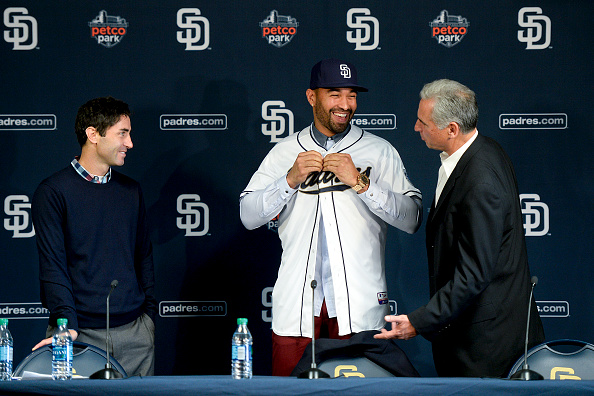 Getty Images - Kemp is an elite talent but health will always be the concern