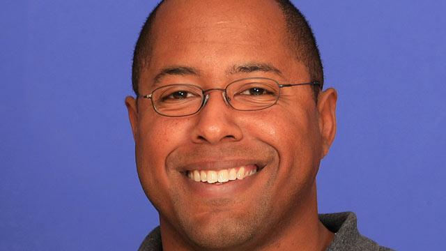 MLB.com - Tyrone Brooks has risen through baseball's ranks