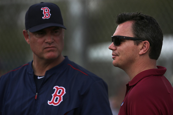 Boston Red Sox 2015 Spring Training
