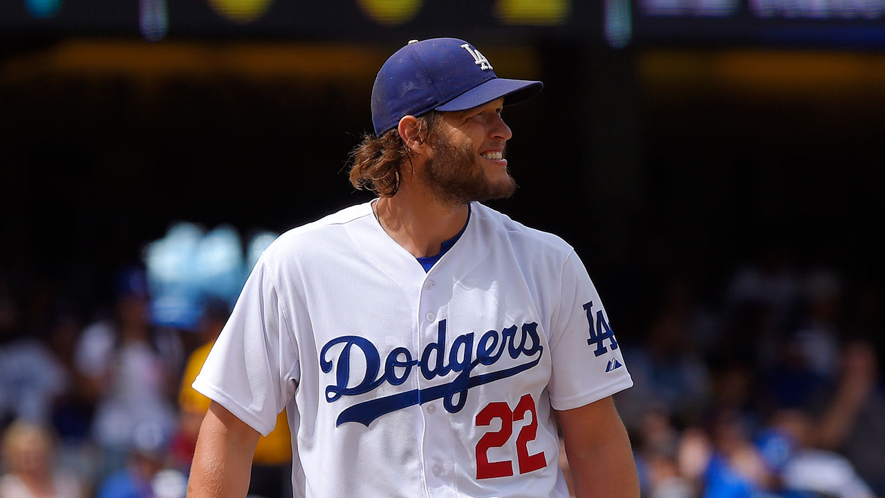 Image result for kershaw takeover